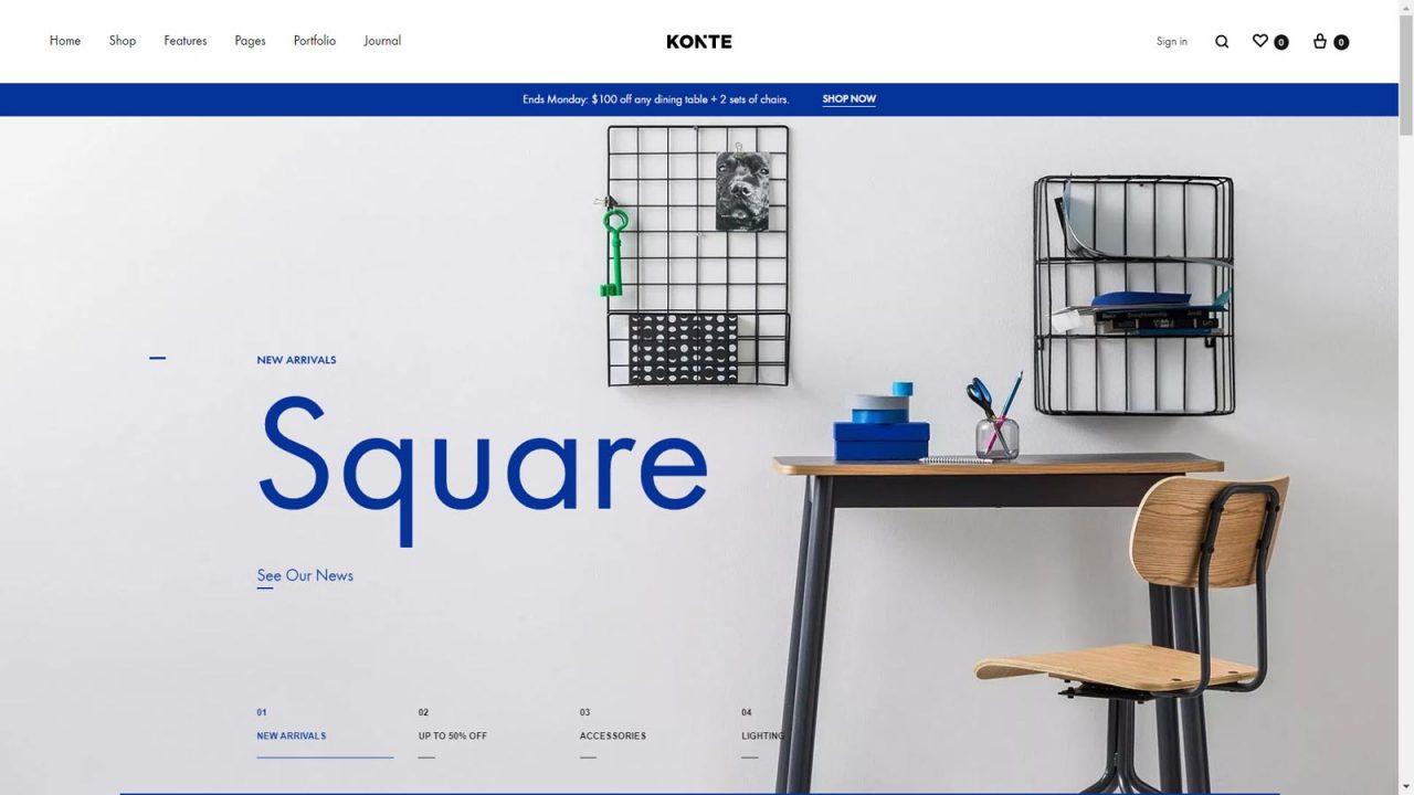 Pune Website Designs - E-Commerce Websites For Business India - Demo Website 9